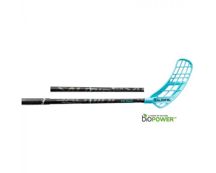 Salming Q3 CC 32 Junior Unihockey Stock Technologie