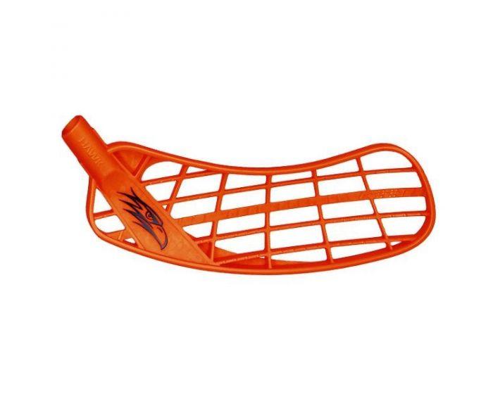 Salming Hawk Bio Power orange