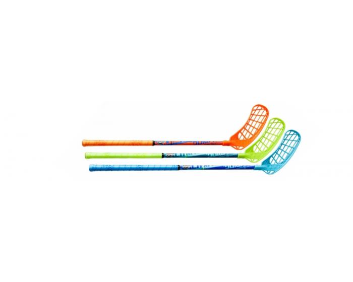 Salming Q2 Kid Unihockeystock
