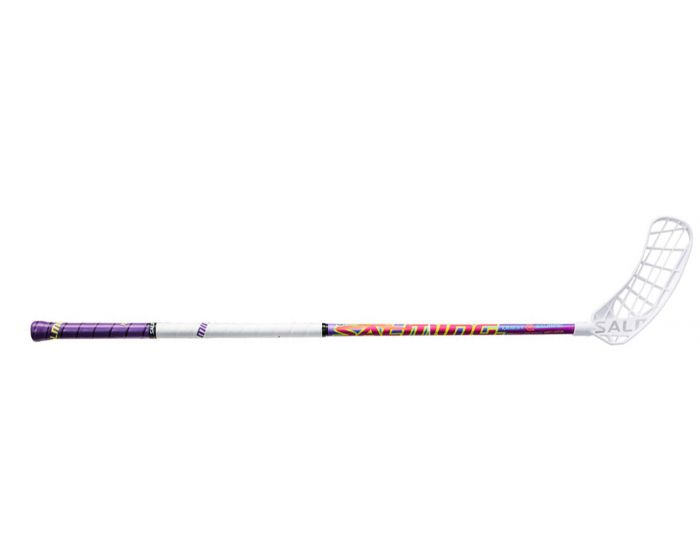 Salming Q2 X-shaft KickZone Rasmus Sundstedt Edition