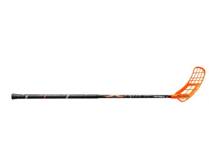 Salming Q3 X-shaft KickZone Unihockey Stock