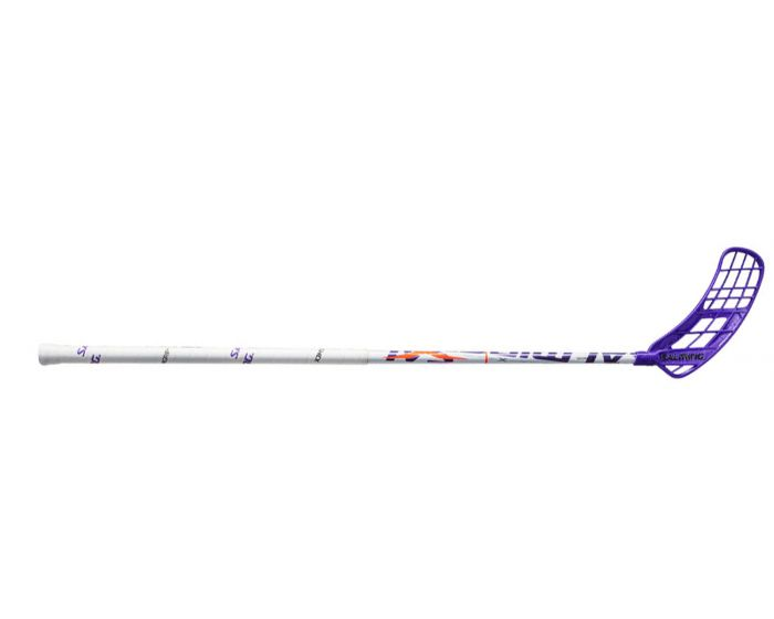Salming Q3 X-shaft KickZone TipCurve 3dg