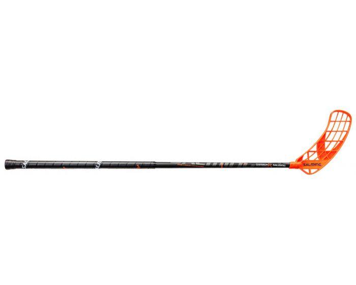 Salming Q5 CarbonX 16/17 Unihockey Stock