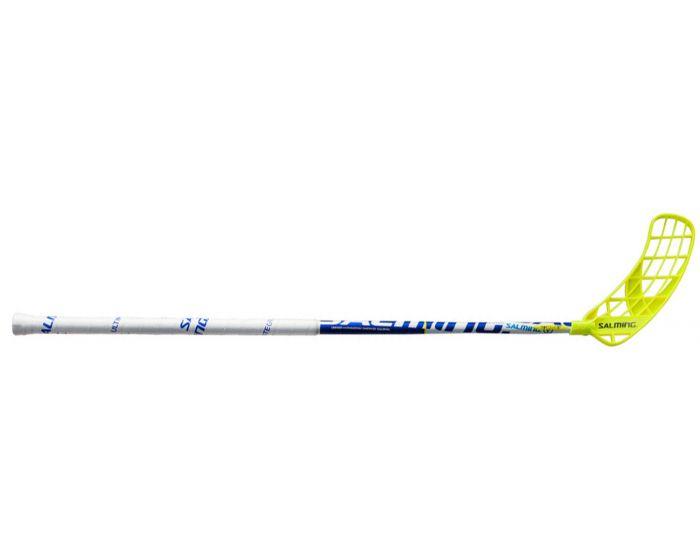 Salming Q5 KickZone TipCurve 16/17 Unihockey Stock