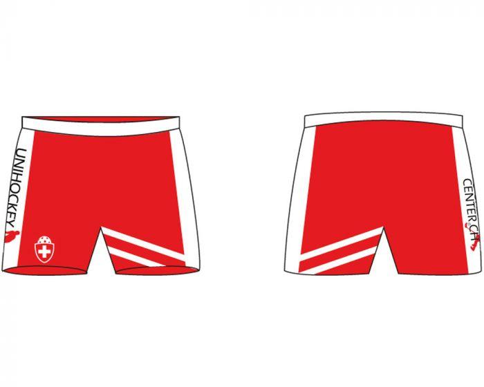 Unihockey Short Suisse (Schweiz)