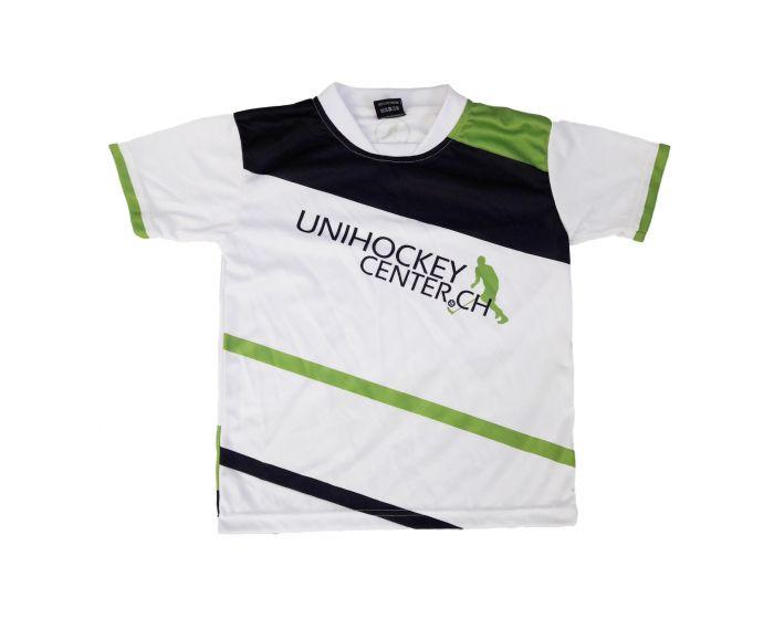 Unihockeycenter.ch Shirt SS - unihockeycenter.ch