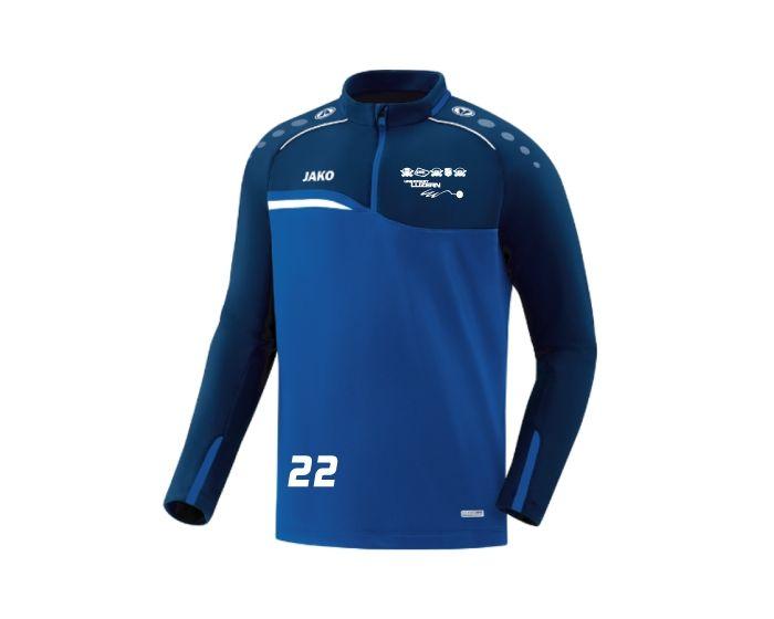 Unihockey Luzern Ziptop
