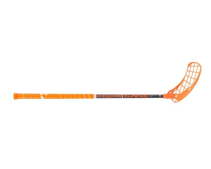 Unihoc EPIC Curve 1.0° 32 neon orange 19/20 TESTSTOCK