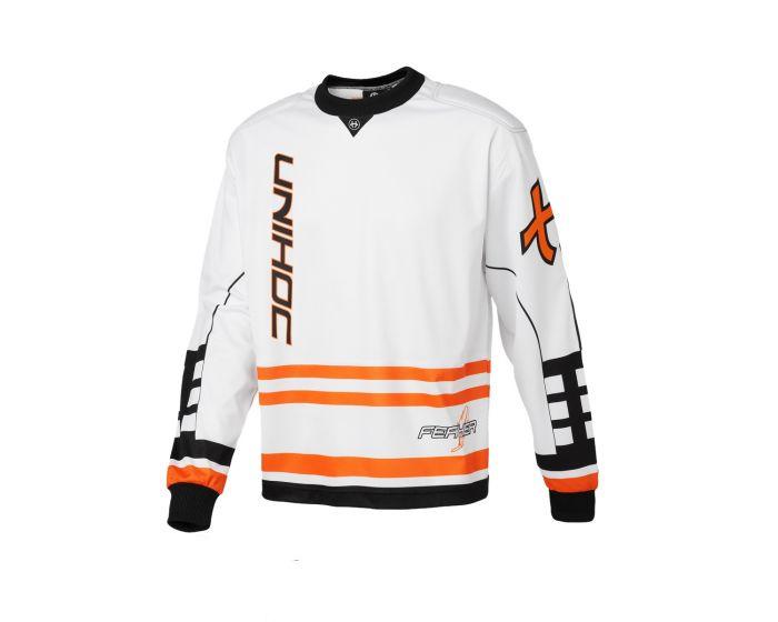 Unihoc Feather Goaliepullover - unihockeycenter.ch