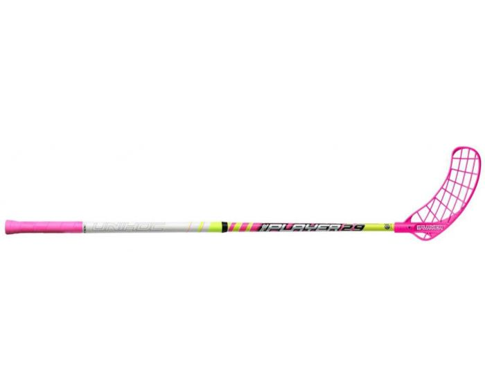 Unihoc REPLAYER 29 gelb/pink 14/15