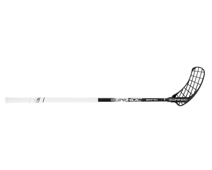 Unihoc SONIC Bamboo 26 schwarz/weiss 19/20 TESTSTOCK