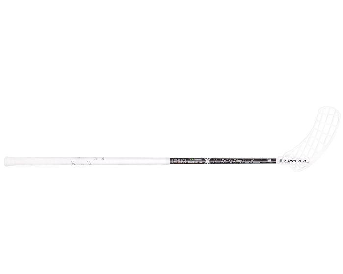 Unihoc Sonic Textreme Curve 1.0° 26