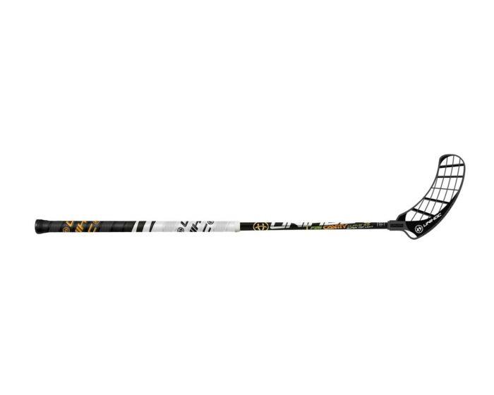 Unihoc CAVITY Curve 3.0 Super Top Light 26 - unihockeycenter.ch