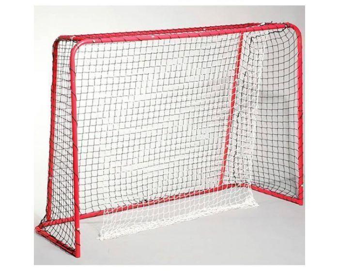 Unihockey tor Originalgrösse steckbar