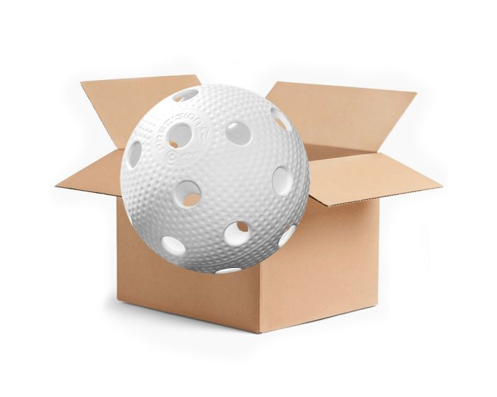 Precision Ball 200er Ballbox - unihockeycenter.ch