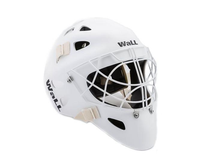 Wall Goaliemaske W3F Active Cateye - unihockeycenter.ch