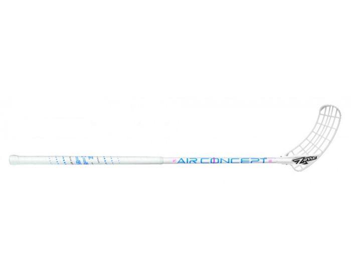 Zone Zuper Air 27 SL weiss/blau Superfinal