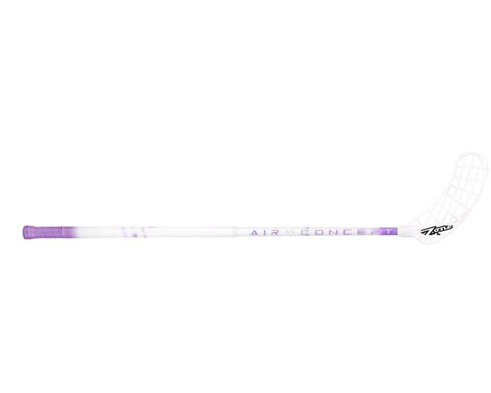 Zone MonstR Air 29 weiss / violett