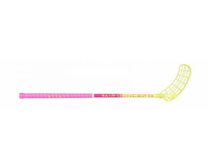 Zone SUPREME AIR Curve 1.5° 31 pink