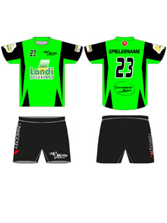 Unihockey Astros Goalie Shirt