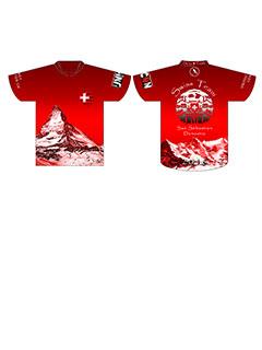 Einrad WM Shirt