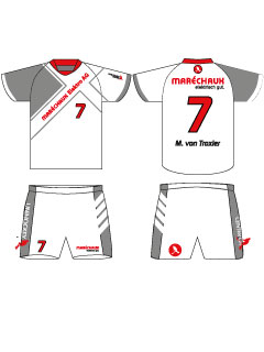 Floorball Dress Troxler