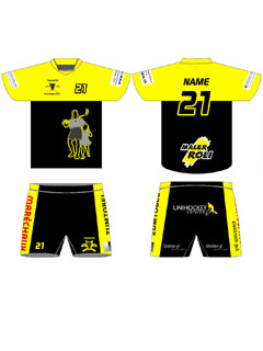Floorball Dress Unihockey