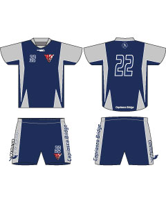 Floorball Dress Schweizer