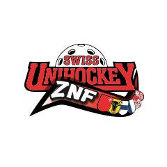 ZNF Swissunihockey Logo