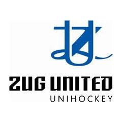 Unihockey Zug United Logo