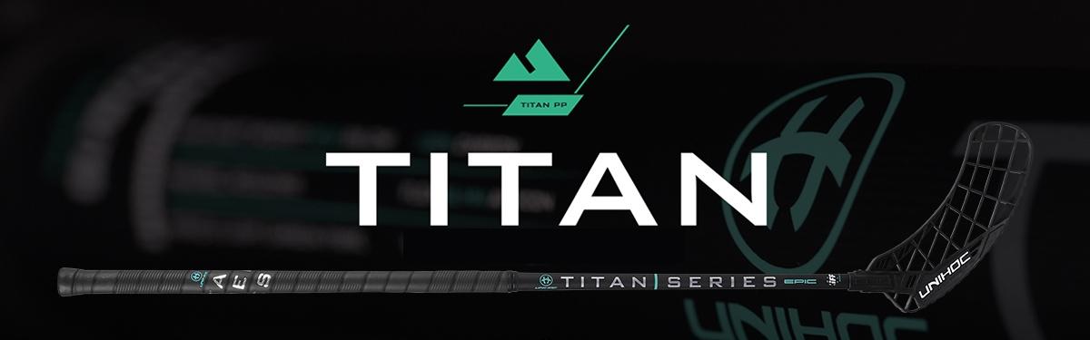 Unihoc Titan