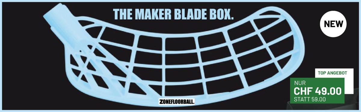 Zone Maker