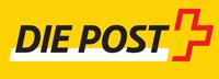 Schweizer Post Icon