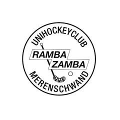 Unihockey Ramba Zamba Merenschwand Logo