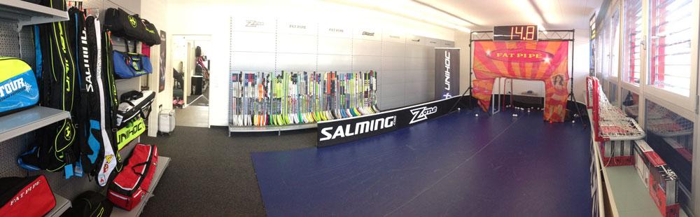 Unihockeyshop